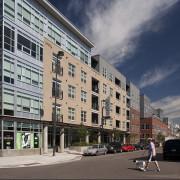 HFF secures $81.9 million financing for 400-unit multi-housing community in Denver