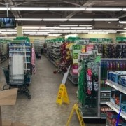 Broad Street Annouces Opening of New Location of Dollar Tree within Lamar Station Plaza