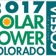 Rocky Mountain Region's Largest Solar Conference to Explore Industry Prospects for 2017