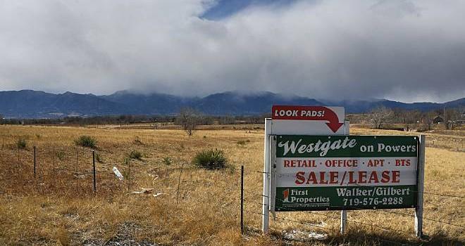 Colorado Springs' South Power Corridor is Ready for Future Development