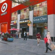 Denver City Council OKs Incentives Package for Target Store at 16th St Mall