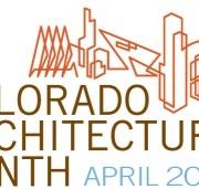 AIA Colorado Celebrates Colorado Architecture Month