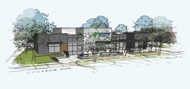 The Neenan Company Breaks Ground on Elevations Credit Union Branch in Fort Collins