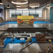 Elsy Studios Designs New Integrated Boulder Office Space for NetApp