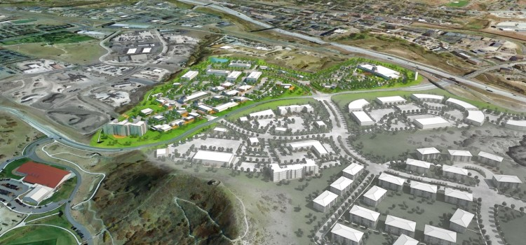 Castle Rock Town Council Approves $300 Million Mixed-Use Development