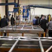 Arvada Manufacturing Company Raises $40M