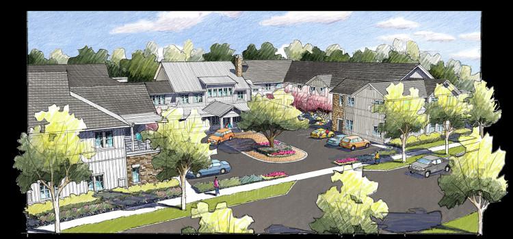 Colorado Balfour Senior Living Expansion