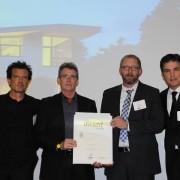 Award Winning Arch11 Designs Eco-Friendly Pizzeria in Aurora