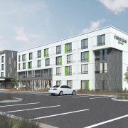 New Courtyard by Marriott to Break Ground Soon at Centerra in Loveland, CO