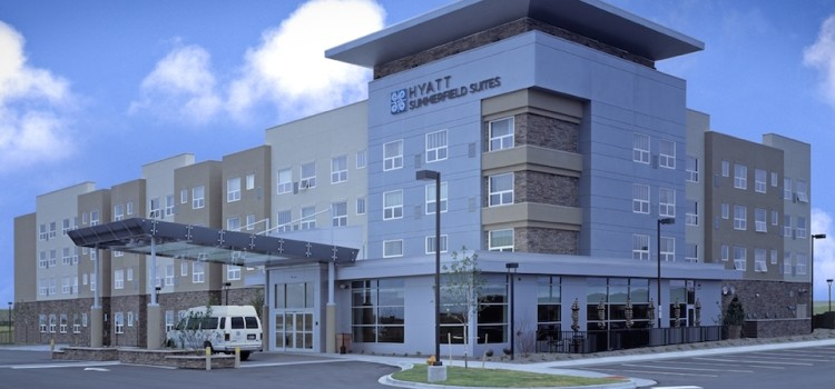 McWhinney Acquires the Hyatt House DIA