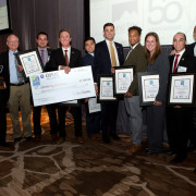 CU Wins 15th Anniversary Rocky Mountain Real Estate Challenge