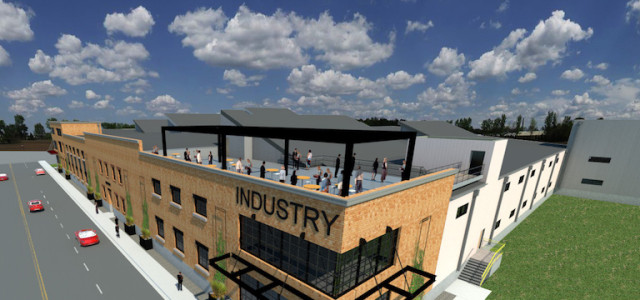 Industry RiNo Station Signs First Three Tenants