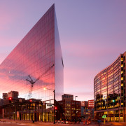 Union Investment Acquires The Triangle Building in Denver