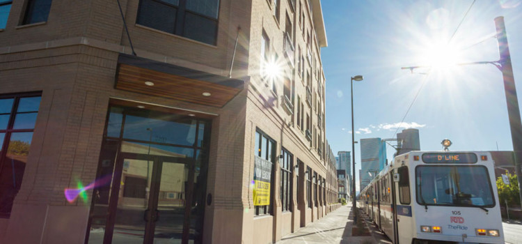 Six Transformational City Center Projects Honored by Downtown Denver Partnership