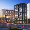 Luxury Apartments on Speer Appeal to Live/Work Tenants