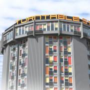 Micro-Apartment Complex Near Broncos Stadium Sells for $31M