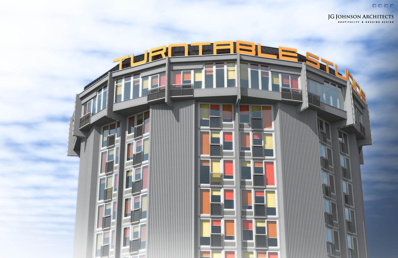 Micro Apartment Complex Near Broncos Stadium Sells For