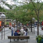 DDP Begin Study of 16th Street Mall to Determine its Future