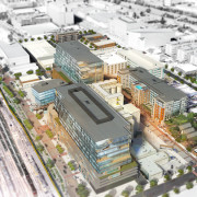 Mixed-Use Development to Transform Eight RiNo Acres