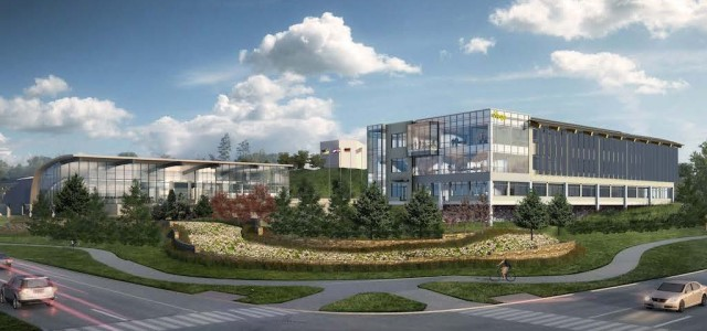 Plumbing Company Breaks Ground on New HQ in Broomfield
