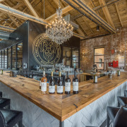 New Craft Winery to Open in RiNo
