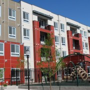 Apartment Rents Dip as Metro Denver Inventory Increases