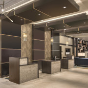 The Courtyard by Marriott Denver Downtown Completes Multi-Million Dollar Renovation