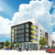 $76M Transit-Oriented Development Breaks Ground in Lakewood