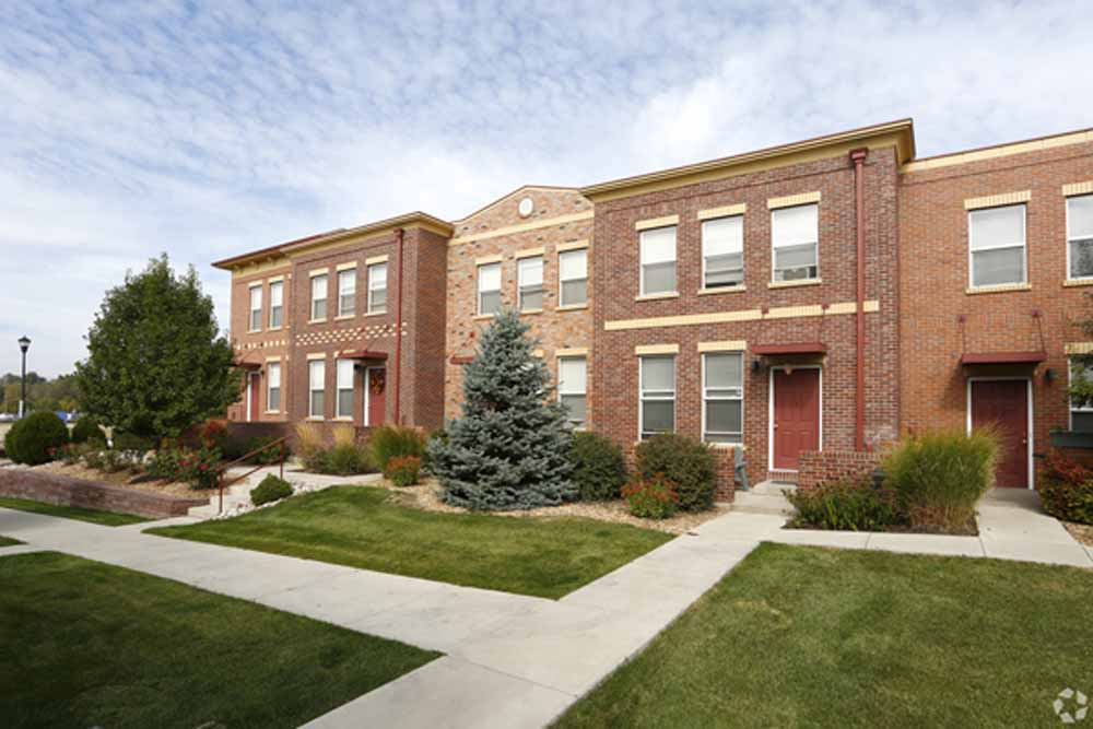 105 Unit Townhome/Apartment Complex In Fort Collins Acquired For $27.8M