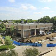 Design-Build Team Breaks Ground on CSU'S Natural Resources Building