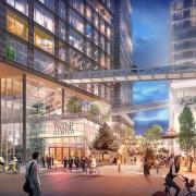 JE Dunn Construction Co. Selected as GC for Denver World Trade Center Project