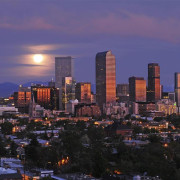 Suburban Denver at The Top of U.S. Markets For Prime Office Occupancy Cost Increases