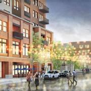 $60M Mixed-Use Development in Castle Rock Breaks Ground