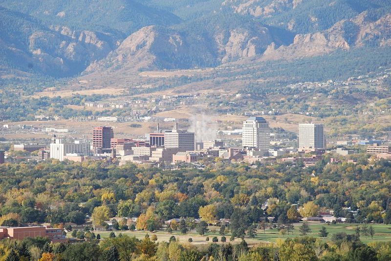 CO Springs