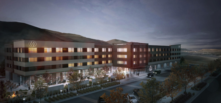 Unique Hotel and Grocery Concept Coming to Westminster