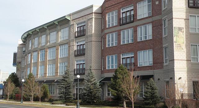 Denver Named One of 2017's Hottest Rental Markets