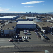 CBRE Completes Sale and Leaseback of Two-Property Industrial Portfolio in North Denver