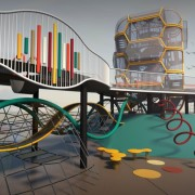 PCL Construction to Celebrate Groundbreaking of Innovative New Playground