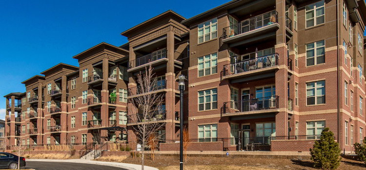 Suburban Denver Property Achieves Highest-Ever Price Per-Unit