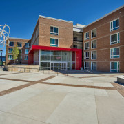 Affordable Apartment Community Trades in Heavily Amenitized Boulder