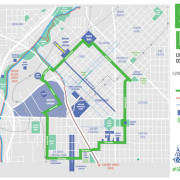 Downtown Denver Partnership Plans to Engage Community with New Urban Trail