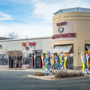 Online Auction Sale of High-Vacancy Multi-Tenant Center Presents Rare Value-Add Retail Investment Opportunity