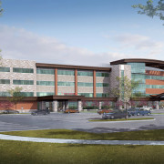JE Dunn Construction Breaks Ground on the UCHealth Greeley Hospital and Greeley Medical Center