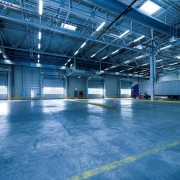 JLL Release Q2 2017 Industrial Stats