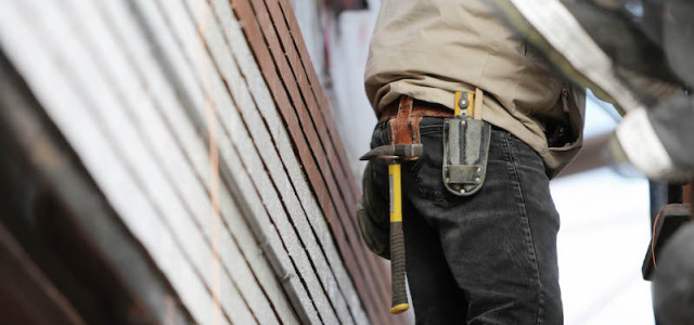 Denver's Construction Labor Shortage Cause for Concern