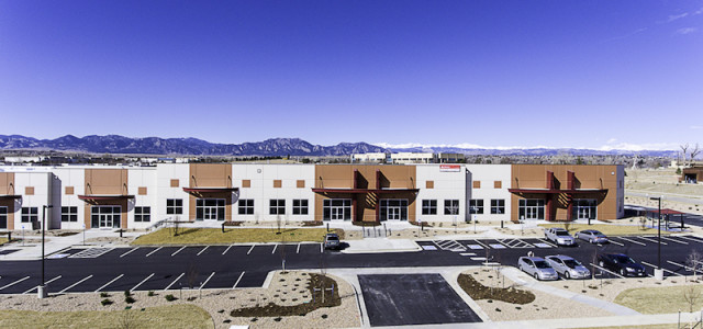 Boulder-Based Brewery Leases Industrial Space at CTC