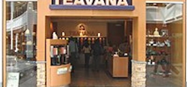 Starbucks Plans to Close Teavana Stores, 4 in Colorado