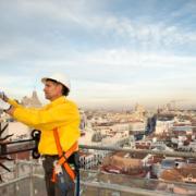 Madrid-Based Ferrovial May Lead DIA Terminal Renovation