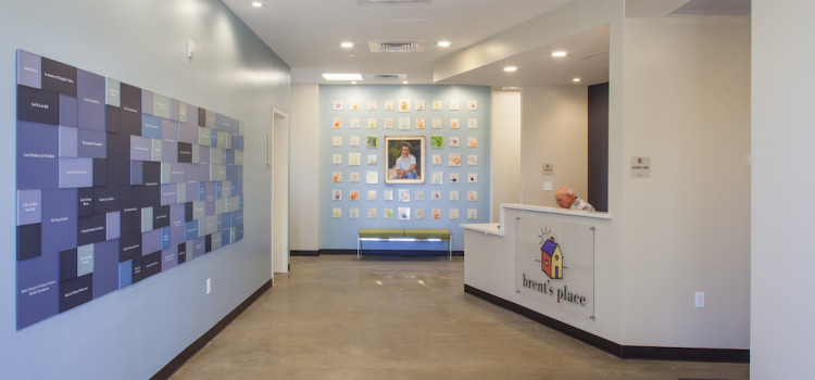 Weitz Completes Denver's Only Immunocompromised Patient Recovery Center