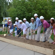 Haselden Construction & Dawson School Kick Off Two Years of Campus Growth